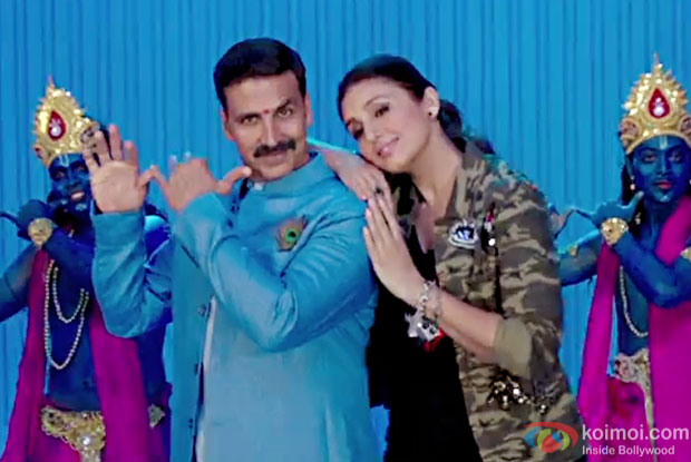 Jolly Good Song | This Jolly LLB 2 Song Will Make You All Happy!