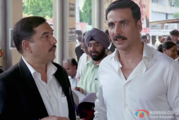 Jolly LL.B 2 Making | Why Akshay's Character Is Called The New Birbal