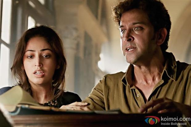 Kaabil's New Dialogue Promo   Hrithik All Set To Take Revenge