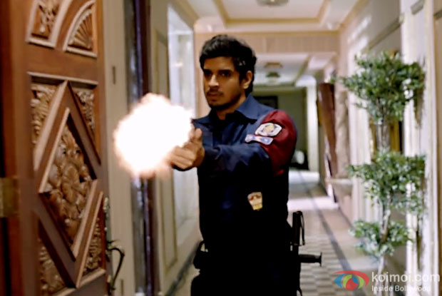 Best Villian: Tahir Raj Bhasin for Force2