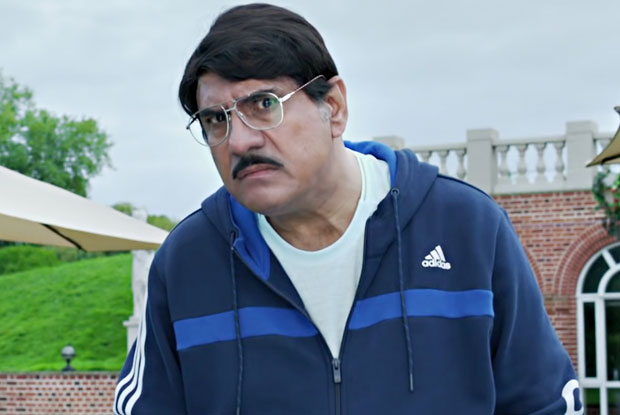 Boman Irani as Batuk Patel –Housefull 3