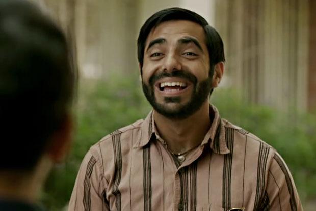 Aparshakti Khurrana as Omkar (Aamir's Nephew) – Dangal