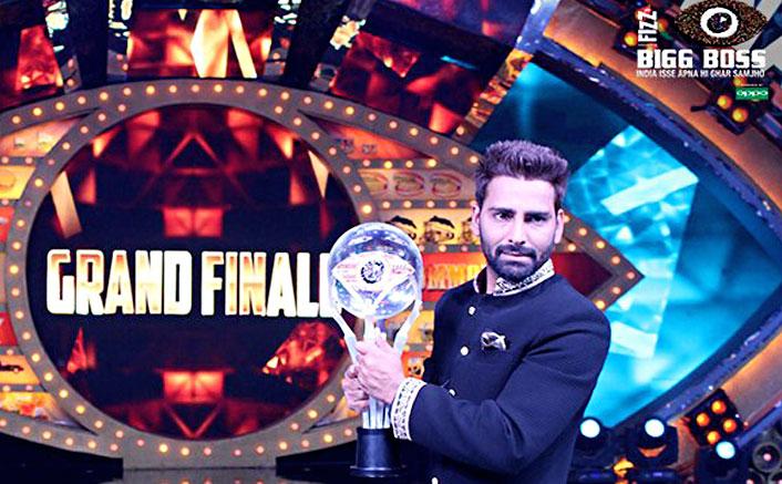 Manveer Gurjar wins 'Bigg Boss' Season 10