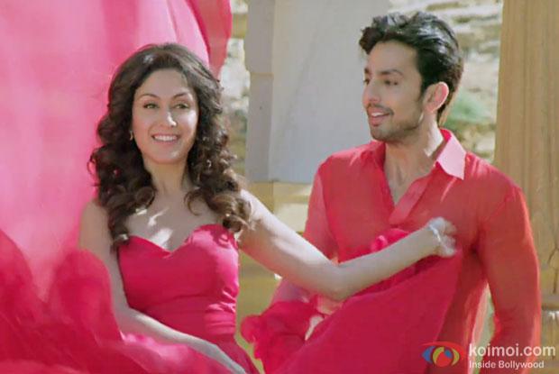 Qubool Hai - Teaser   Jeena Isi Ka Naam Hai   Manjari Fadnis And Himansh Kholi