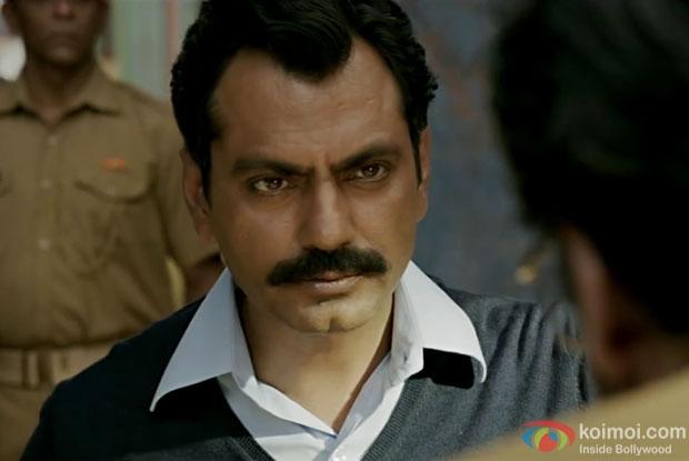 Raees New Dialogue Promo | Nawazuddin Siddiqui As Daredevil Cop