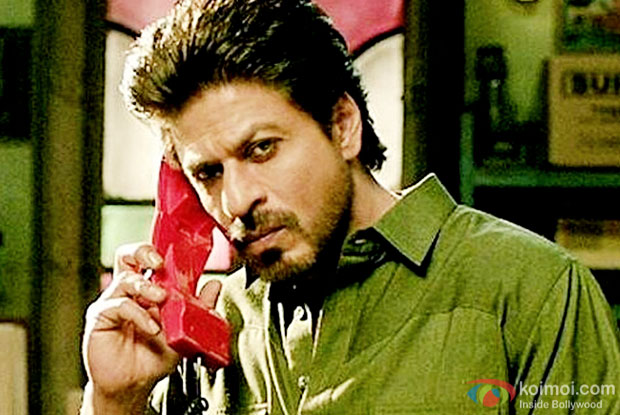 Raees's Day-Wise Box Office Collections In India