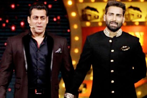 Salman's support helped my survival in 'Bigg Boss': Manveer