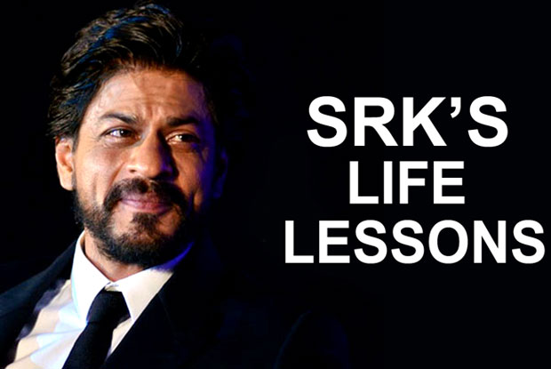 Shah Rukh Khan: Main Set Pe Saaf Safai Khud Karta Hoon