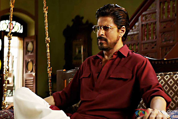 Shah Rukh Khan's Raees Gets 6 Cuts & UA Certification From Censor Board