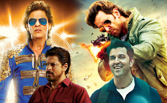 SRK Vs Hrithik Opening Weekend Battle: Raees Scores Way Higher Than Kaabil
