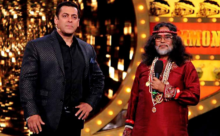 Swami Om calls Salman Khan a traitor