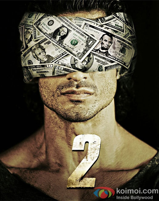 Vidyut Jammwal Starrer Commando 2 First Look Teaser Poster Out