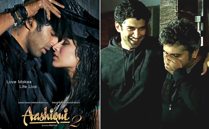 This filmmaker was Aditya Roy Kapur's valentine this year!