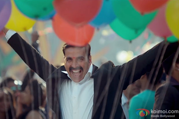 Jolly LLB 2's Advance Booking Opened In A Few Circuits