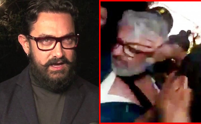 Attack On Sanjay Leela Bhansali - Here's Aamir Khan's Comment