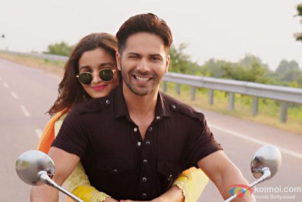 Badrinath Ki Dulhania - Official Trailer | Varun Dhawan, Alia Bhatt