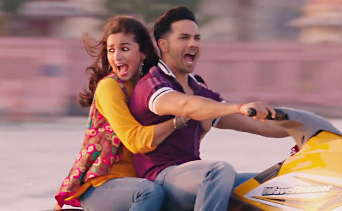 Box Office - Badrinath Ki Dulhania keeps the moolah coming over the weekend