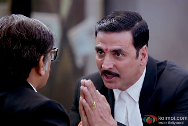 Bata India Limited and Jolly LLB 2 debate