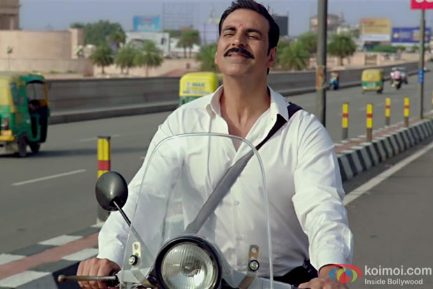 Akshay Kumar's Jolly LLB 2 comes with good hype, set to bring in good footfalls