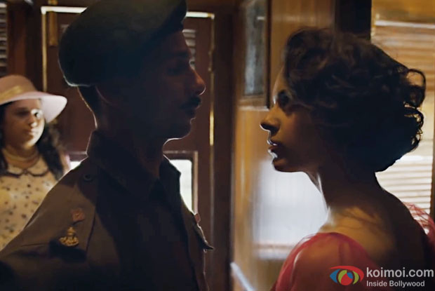 Box Office - Rangoon gains momentum as it gears up for this Friday release