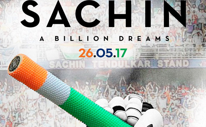 'Sachin: A Billion Dreams' is not just about cricket: Sachin