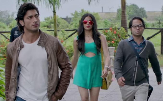 "Commando (Title Track) | Vidyut Jammwal, Adah Sharma, Esha Gupta, Freddy Daruwala | ""Commando 2"""