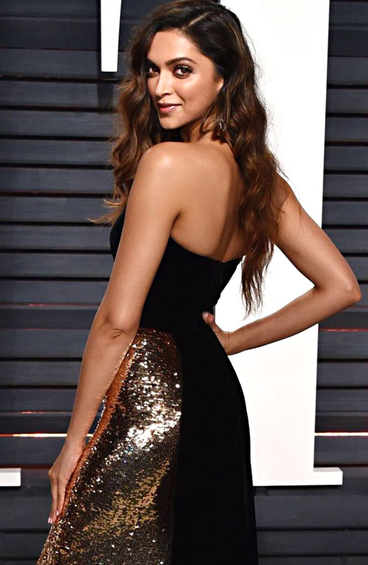 Deepika Padukone/ Oscars 2017