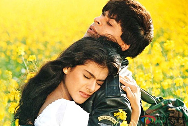 Dilwale Dulhania Le Jayenge Review - Celebrating 1000 Weeks Of Timeless Romance