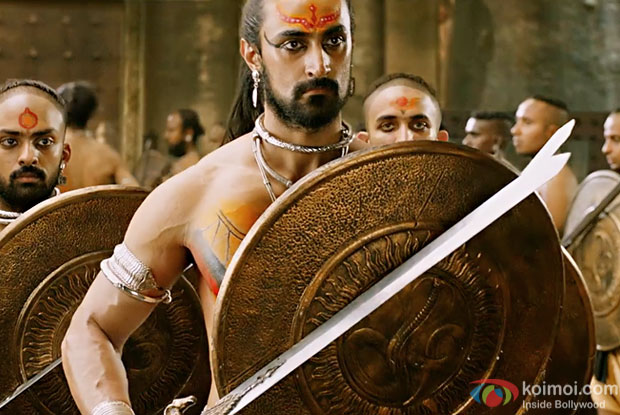 Enjoy The Theme Song - We Will Rise From Kunal Kapoor's Veeram