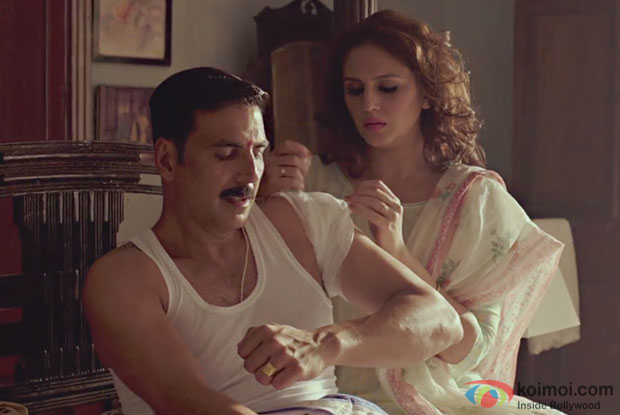 Jolly LLB 2: 3rd Friday Collections At The Box Office