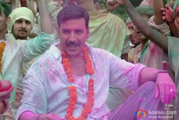 Jolly LLB 2 Drops On 3rd Monday At The Box Office