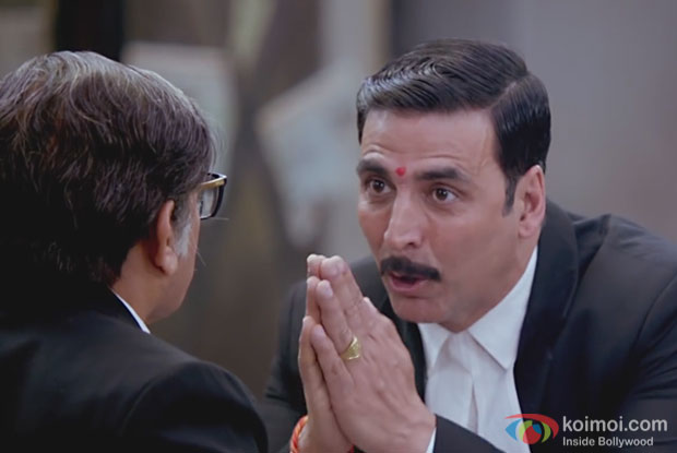 Jolly LLB 2 : Pofit & Worldwide Box Office Collections Update