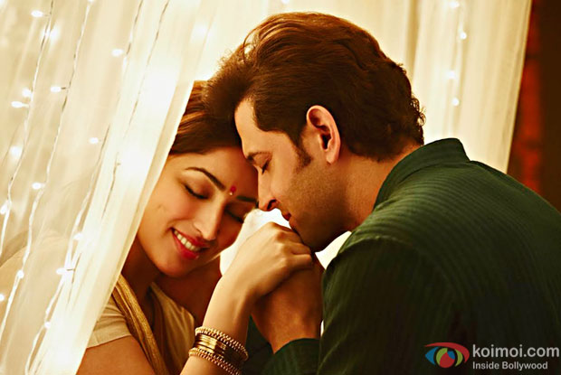 Kaabil Inches Closer To 150 Crore Mark At The Worldwide Box Office