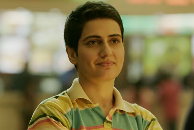 Best Supporting Actress: Fatima Sana Shaikh for Dangal