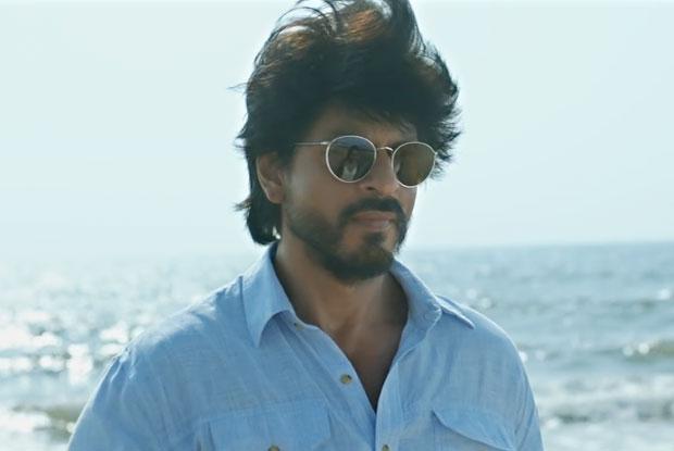 Best Supporting Actor: Shah Rukh Khan for Dear Zindagi