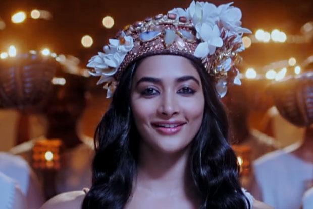 Pooja Hegde - Mohenjo Daro