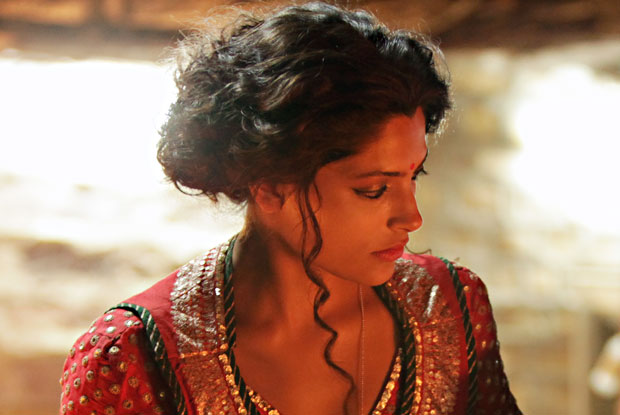 Saiyami Kher - Mirziya