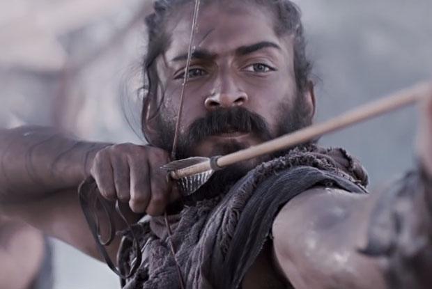 Harshvardhan Kapoor - Mirzya