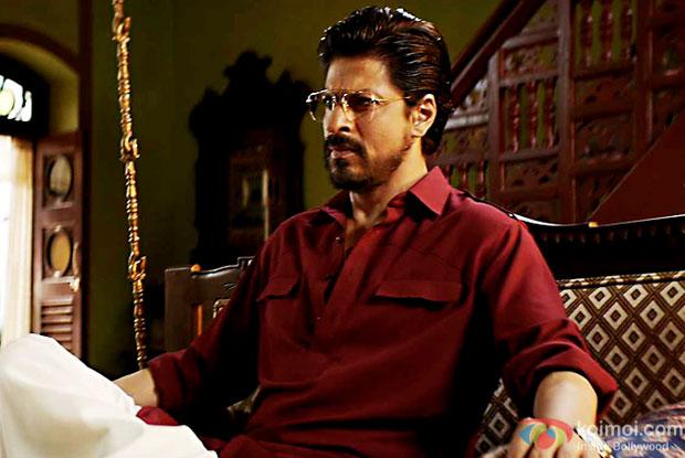 Pakistan bans Shah Rukh starrer 'Raees'