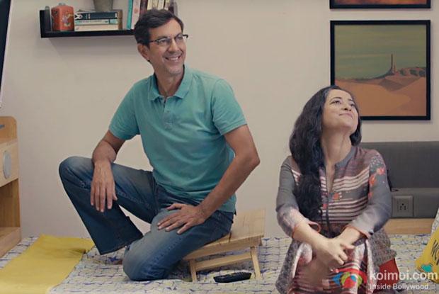 If Parents Behaved Like Us ft. Rajat Kapoor and Sheeba Chadha