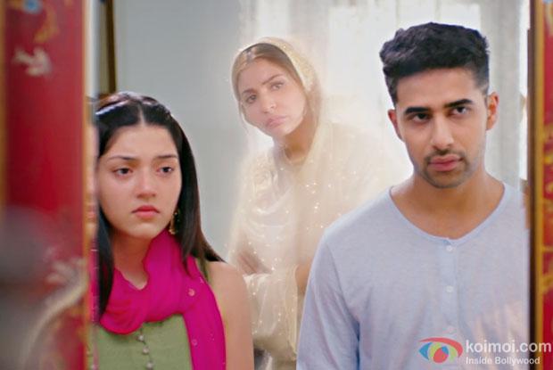 Phillauri Official Trailer | Anushka Sharma, Diljit Dosanjh