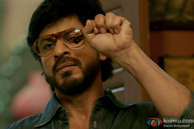Raees Grosses 230 Crores At The Worldwide Box Office