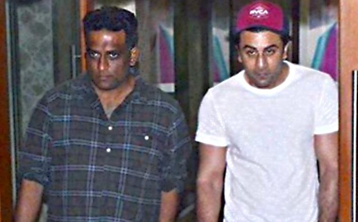 Why Did Ranbir Kapoor Visit Sanjay Dutt's House?