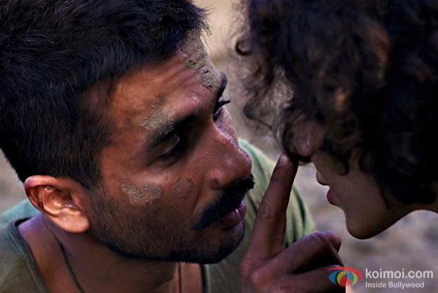 Rangoon's Opening Weekend Report Is Low | Overseas Box Office