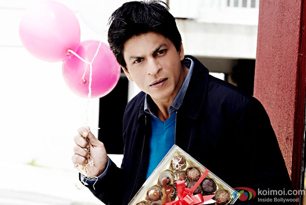 Sad that 'My Name Is Khan' is still relevant: SRK