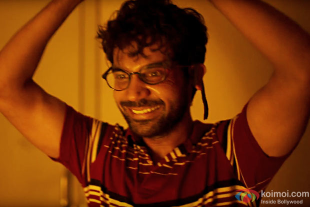 Trapped Official Trailer | Helpless Rajkummar Rao Leaves You Intrigued