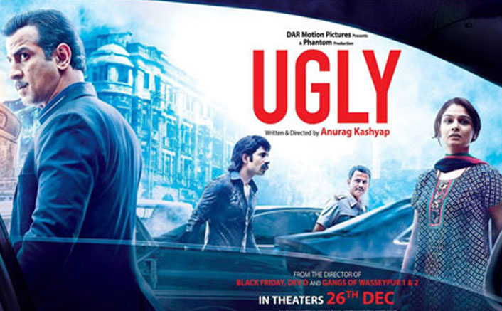 Ugly Review