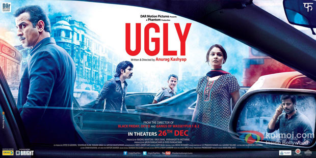 Image result for ugly movie