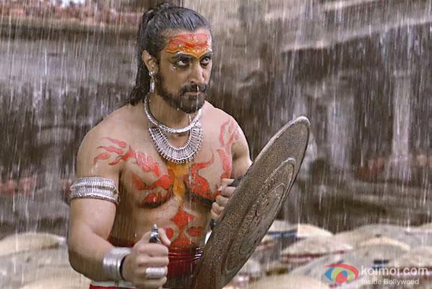 Veeram Official Trailer - Kunal Kapoor