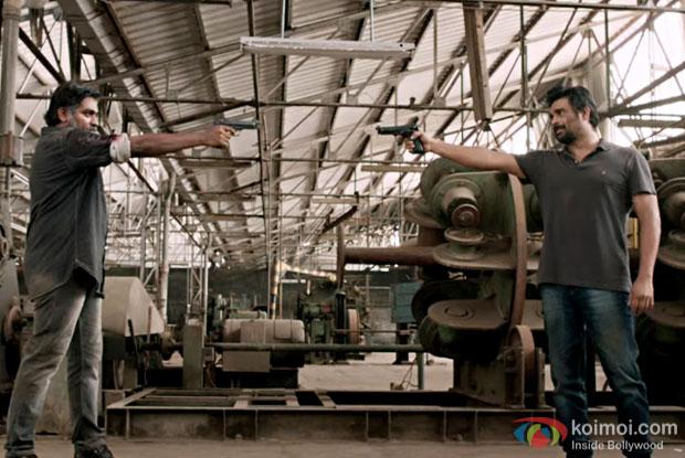 Watch R Madhavan And Vijay Sethupathi Starrer Vikram Vedha's Official Teaser